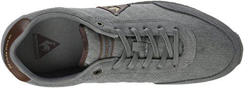 Grey Sneaker Tones Grau Denim Coq 2 Herren Marsancraft Le Sportif 8TPwBY