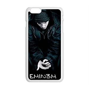 8 Mile Cell Phone Case for Iphone 6 Plus