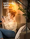TaoTronics LED Floor Lamp 5 brightness levels & 3