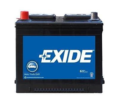 EXIDE BAT. 26 Battery 12 Volts