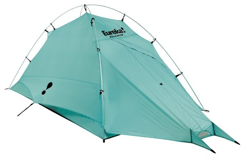 Amazon.com  Eureka! Zeus 2 Classic - Tent (sleeps 2)  Sports u0026 Outdoors  sc 1 st  Amazon.com & Amazon.com : Eureka! Zeus 2 Classic - Tent (sleeps 2) : Sports ...