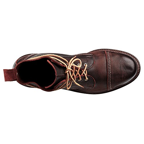 Allen Edmonds Uomo Normandy Stivali 11.5 3e Uomini 1661 Marrone