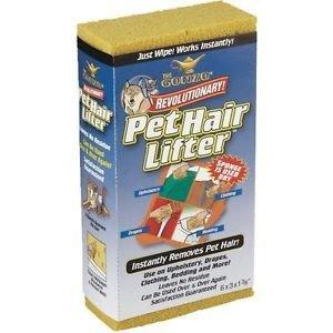 DistiKem(TM) Weiman Products LLC 1020 Gonzo Pet Hair Remover Lifter-PET HAIR LIFTER