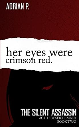 Her Eyes Were Crimson Red