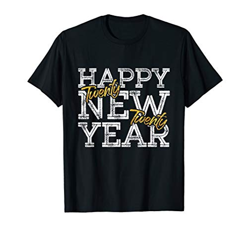 2020 New Years Eve Gifts 2020 New Years Eve Party T-Shirt