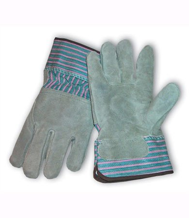 Shield Safety International 83-6033 Bronze Series B Grade Shoulder Pink & Green (Pack of 6)
