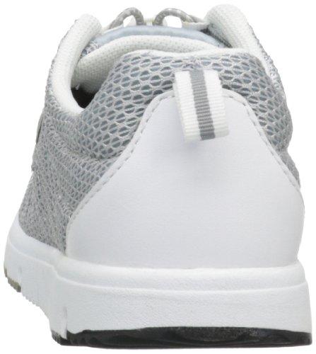 nbsp;Femme Athletic W3239 Déambulateur Voyage Silver II Sneakers Chaussures Propet de H5U7q7