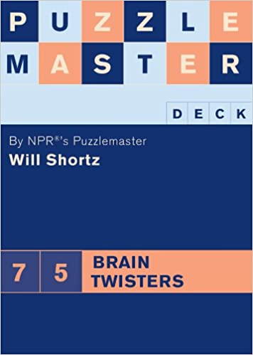 best will shortz books