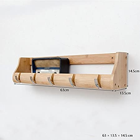 Amazon.com: lxla- estante perchas perchero Hook Up ...