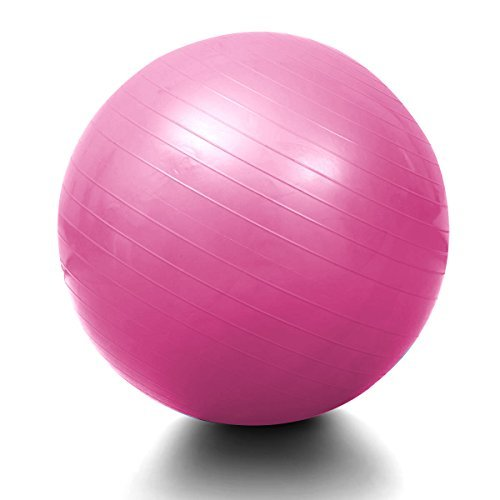 Shape n' Tone Exercise System (Pink) - 1