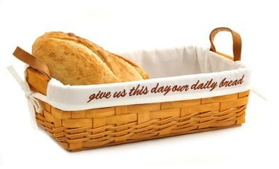 Daily Bread Prayer - 7