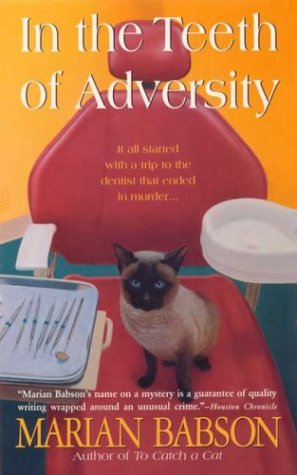 book cover of In The Teeth Of Adversity