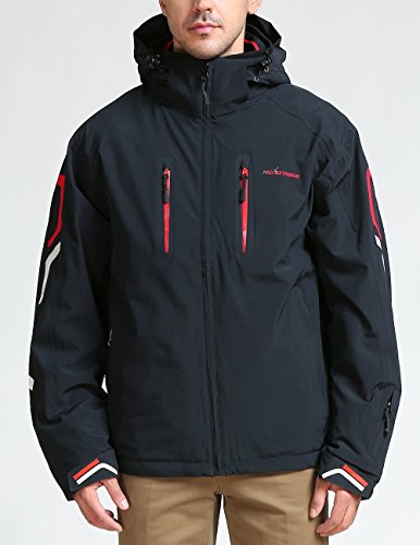Dark Snowboard Jacket - 3