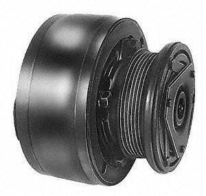 Compressor Lightweight R4 (Four Seasons 57937 Remanufactured R4 Lightweight Compressor with Clutch)