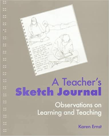 Kostenloser Hörbuch-Download A Teacher's Sketch Journal: Observations on Learning and Teaching iBook 0435088610