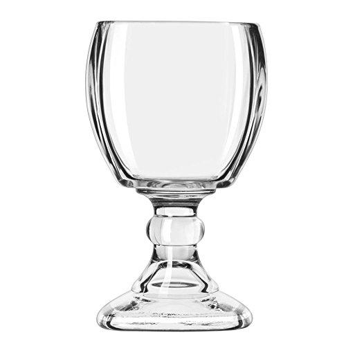 Libbey Suprema Schooner Glass -- 12 per case. by Libbey