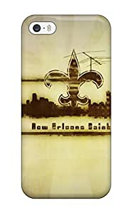 Lucas B Schmidt's Shop Lovers Gifts new orleansaints NFL Sports & Colleges newest iPhone 5/5s cases