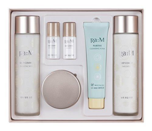 Ra Skin Care - 1