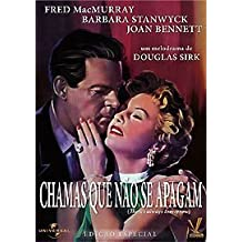 There's Always Tomorrow aka Chamas Que Nao Se Apagam [Import] by Joan Bennett