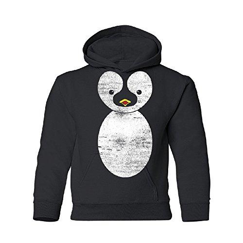 Penguins Humor Sweatshirt - 8
