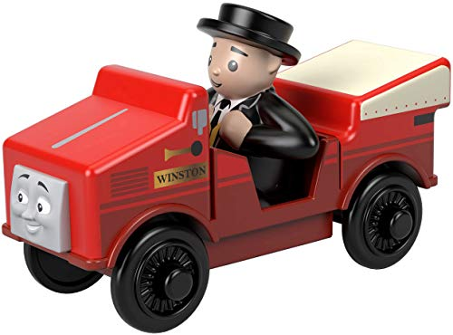 (Thomas & Friends Fisher-Price Wood, Winston)
