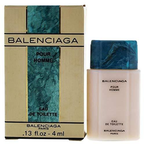 Balenciaga Pour Homme By Balenciaga For Men - 0.13 Oz Edt Spray (mini) 0.13 oz