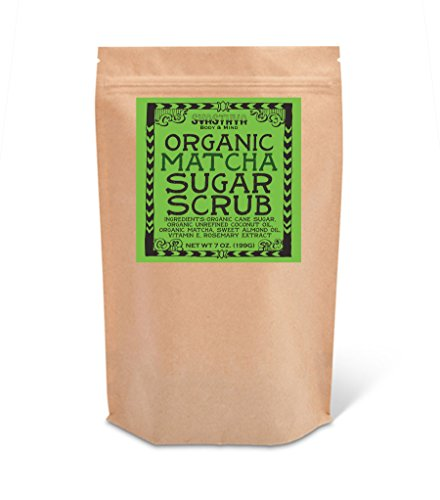 Natural Face Scrub Sugar - 2