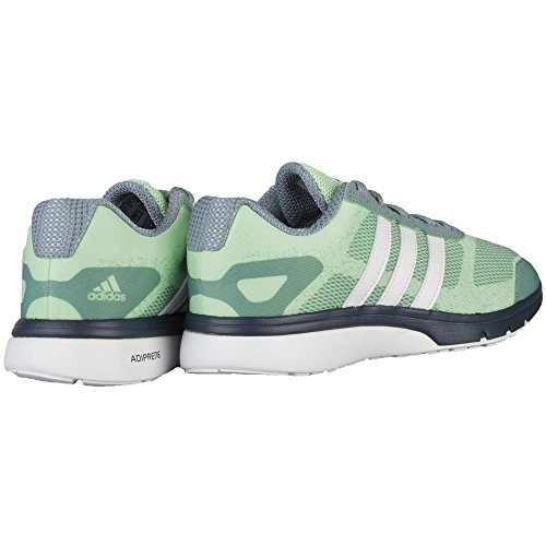 adidas Turbo 31W - B23361 Green-white-navy Blue 9f3Xcu