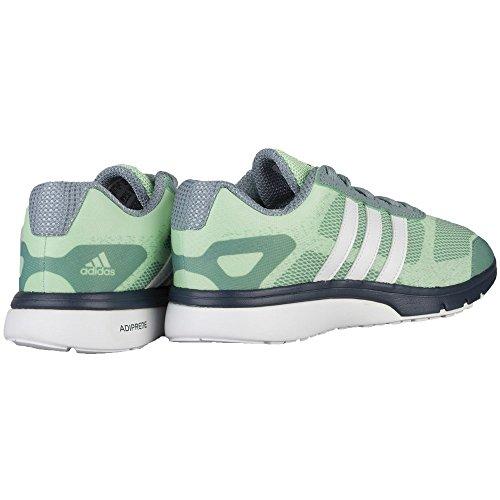 adidas Turbo 31W - B23361 Green-white-navy Blue KZMsXfXY