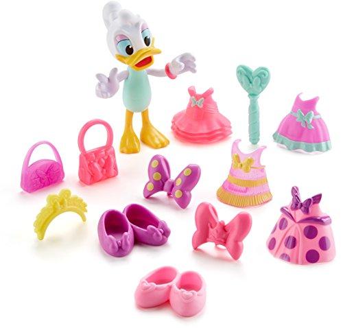 Fisher-Price Disney Minnie, Royal Ball Daisy (Fisher Price Snap)