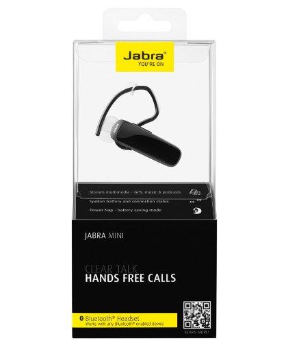 Jabra Mini Bluetooth Headset Myshop Pk