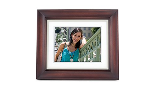 Kodak Easyshare D830 Digital Picture Frame by Kodak