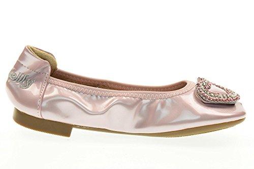 Lelli Kelly Lk4108 Magiche Herz Patent Hochklappen Pumpen 28 Gold