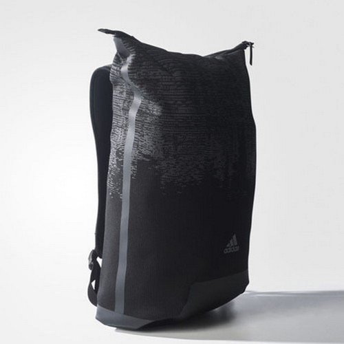 Adidas Icon Knitted Backpack: : Sport & Freizeit