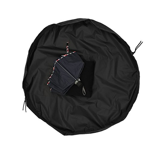 Wincom Dishman Water Sports WD 1.3M Surfing Diving Wetsuit Change Bag Mat Waterproof Nylon Carry Pack Pouch for Water Sports by Wincom Dishman (Image #8)