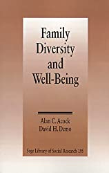 Family Diversity and Well-Being (SAGE Library of Social Research)