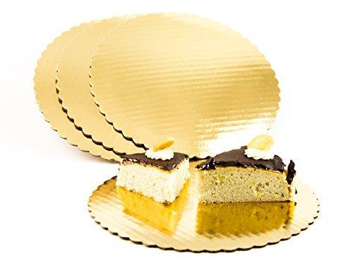 Chefible Premium Gold Cake