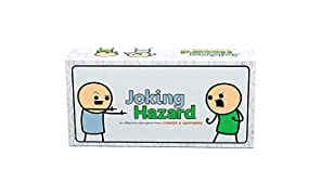 Joking Hazard, Face Pattern