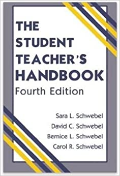 Book The Student Teacher's Handbook