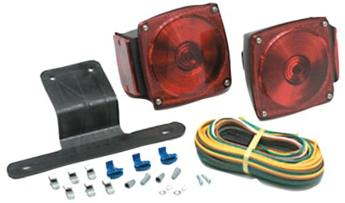 Optronics Submersible Trailer Light Kit by Optronics