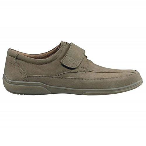 Bruetting Anando V Herren Freizeitschuhe Sneaker Beige