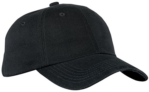 Port Authority Men's Brushed Twill Cap OSFA ()