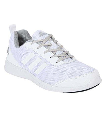 Yking 1.0 M White/Silvmt Running Shoes