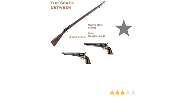 The Space Between Justice