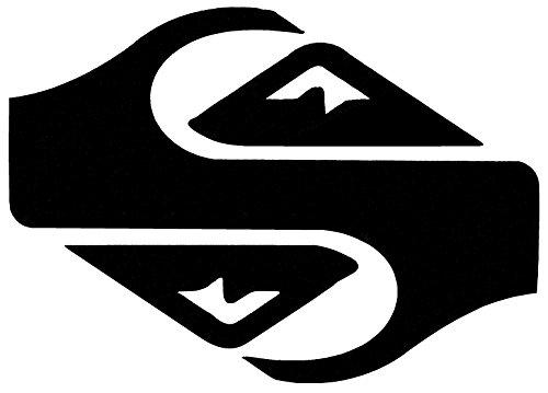 quicksilver-surf-board-pants-hat-vinyl-white-sticker-7width-by-5-height
