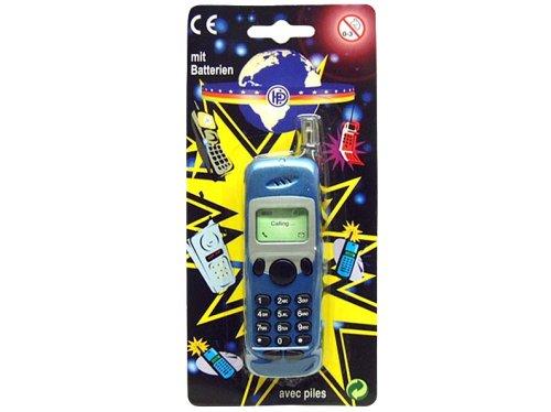 Postler 43517 - Handy mit Licht und Sound, 11cm