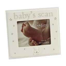 Bambino CG905 Photo Frame, Baby Scan, 4\