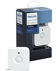 Philips Hue Indoor Motion Sensor for Smart Lights
