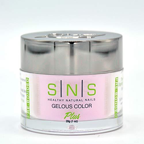 SnS Gelous Color Dipping Powder C'est La Vie Collection LV25 Tres Chic 1 oz ()