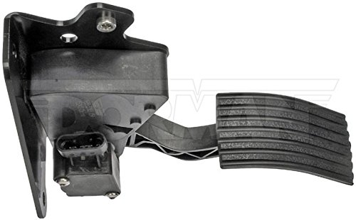 Dorman 699-5103 Accelerator Pedal Assembly by Dorman